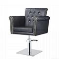 理髮椅 3