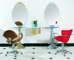 DRESSING TABLE/MIRROR