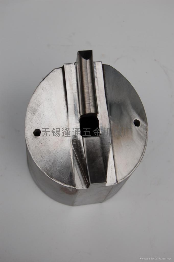 擠壓機配件-腔體285 3