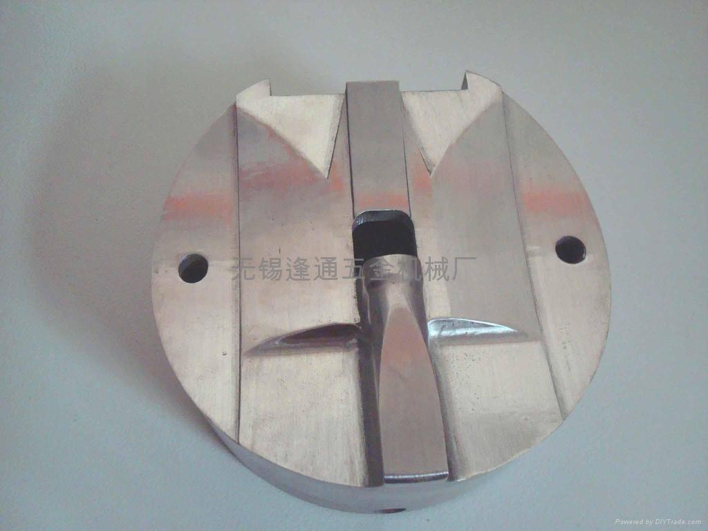 連續擠壓機配件-腔體300 1