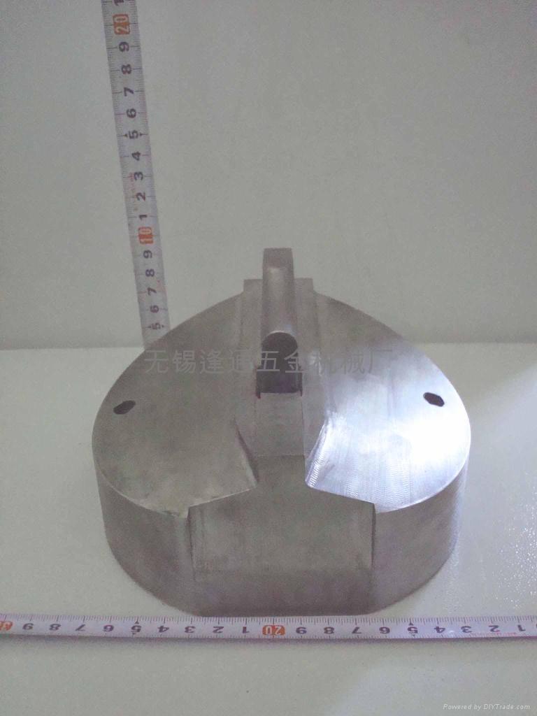 連續擠壓機配件-腔體300 5