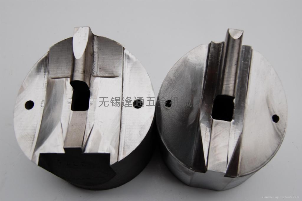 擠壓機配件-腔體285