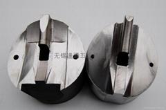 挤压机配件-腔体285