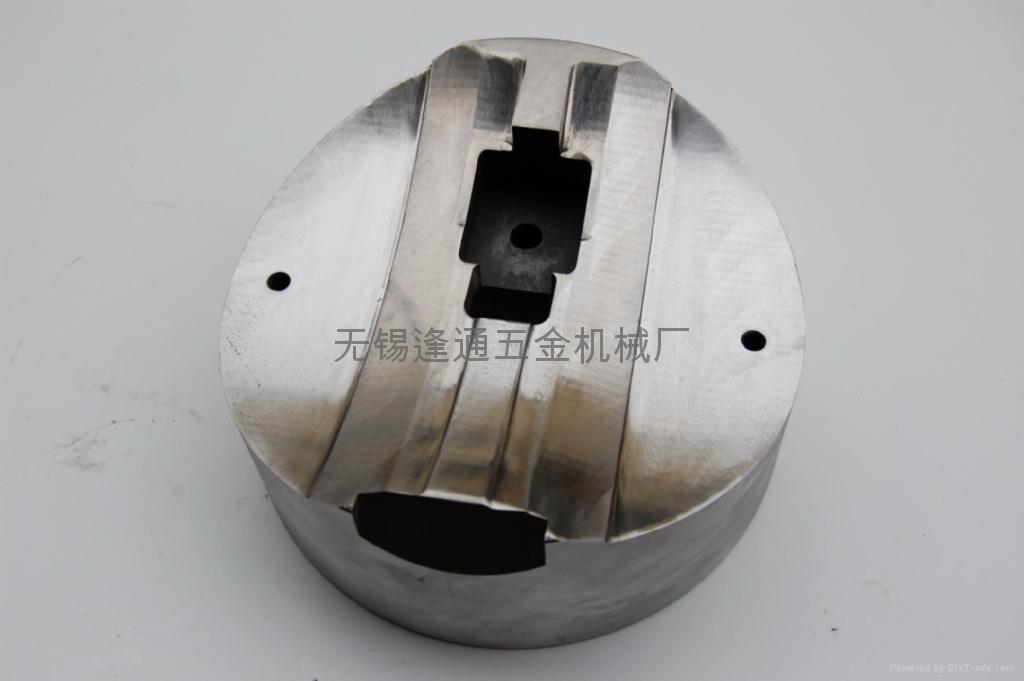 連續擠壓機配件-腔體350 3
