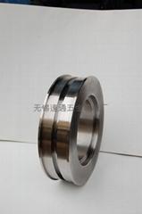 Extrusion Wheel 250