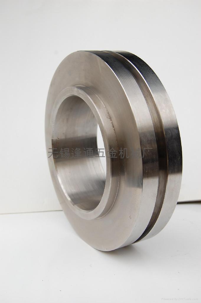 擠壓機配件-擠壓輪285 1