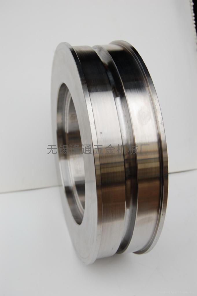 Extrusion Wheel 300