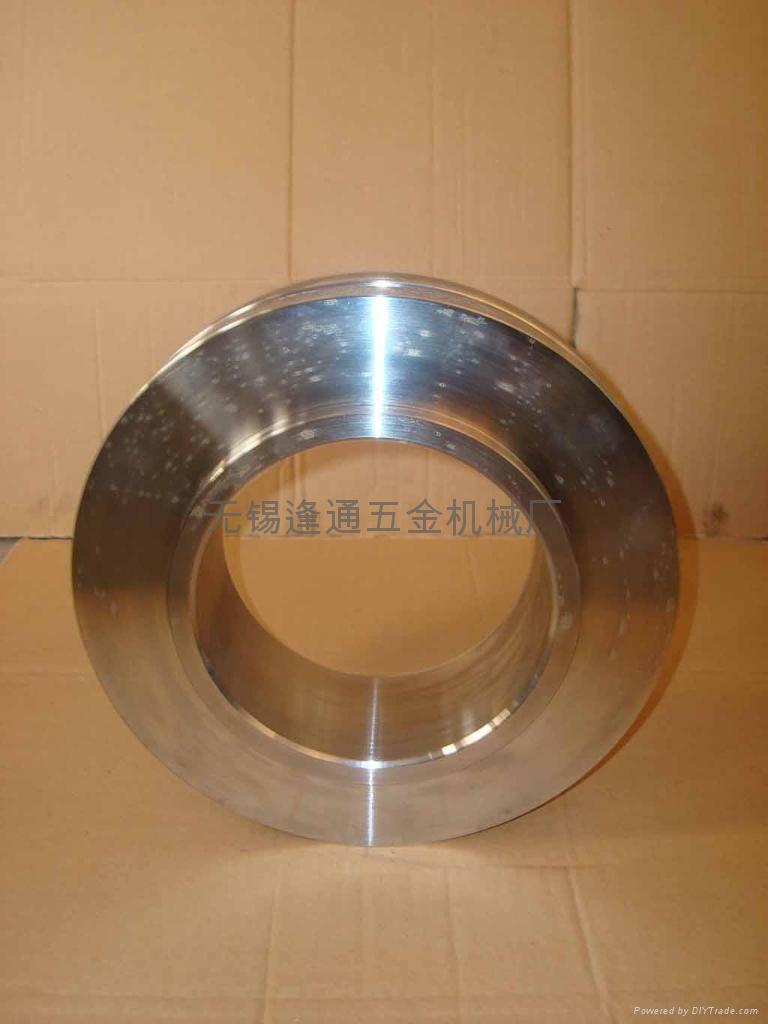 連續擠壓機-擠壓輪350