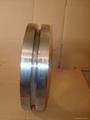 銅連續擠壓機-擠壓輪400