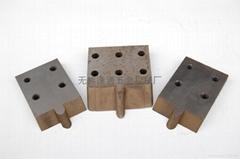 连续挤压机配件-刮刀550