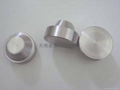 model for extrusion machine fo copper