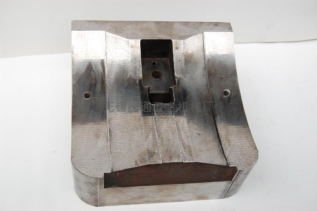 銅連續擠壓機-腔體400 1