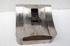铜连续挤压机-腔体400