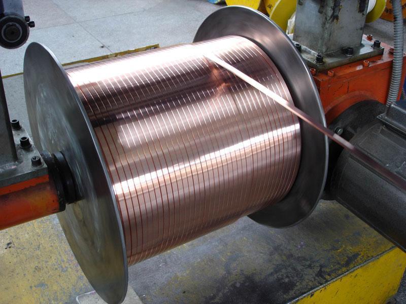 銅連續擠壓技術介紹 3