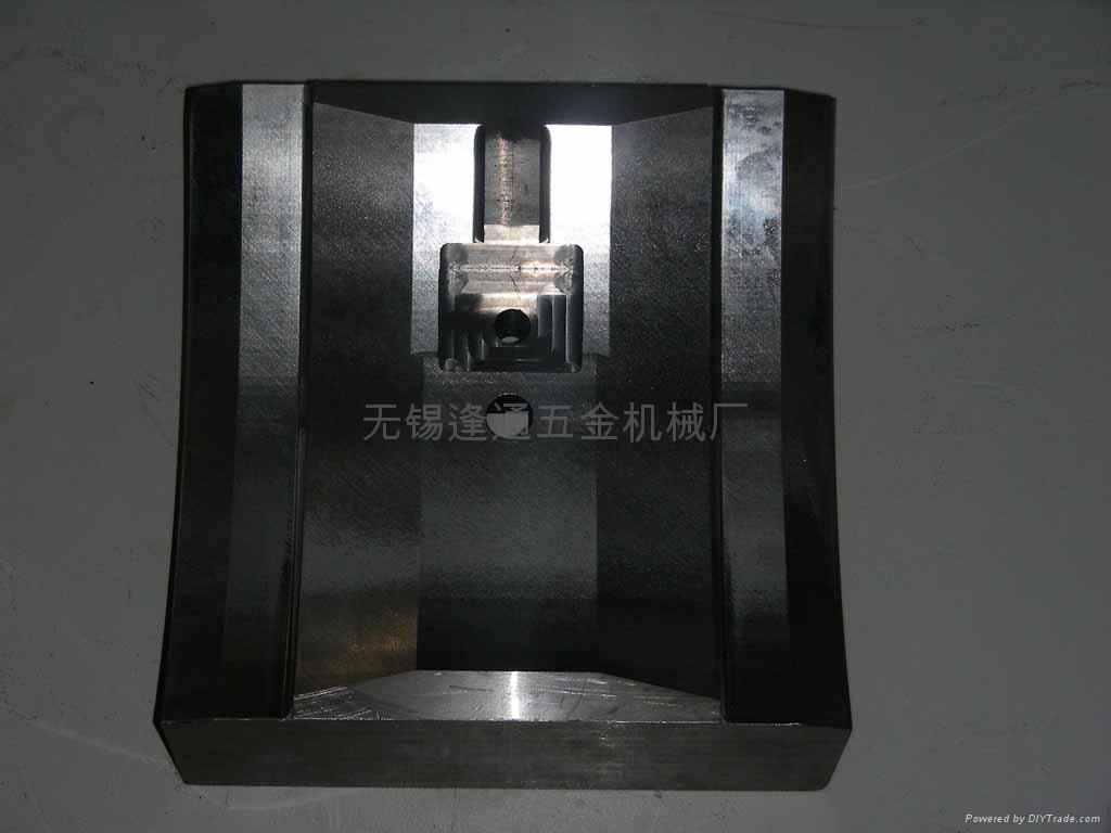 銅連續擠壓機-腔體400 2