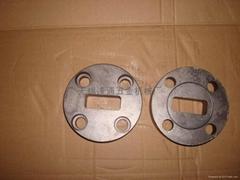 擠壓機配件-腔體蓋285