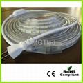 High voltage LED flexible strip light