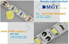 SMD 5630 14.4W led 灯条