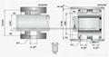TTU 280-250-18 油封 1