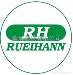 RUEIHANN MACHUNERY CO., LTD.