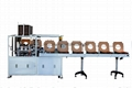 Single -Side Auto Folding Machine For Pizza boxes  1