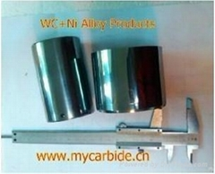 Wc And Ni Cemented Carbide Products