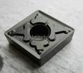 mitsubishi chip-breaker carbide turning inserts 4