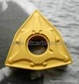 mitsubishi chip-breaker carbide turning inserts 2