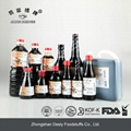 Japanese Fish Sushi Soy Sauce Brands