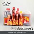 Extra Hot Chilli Sauce Pepper Sauce