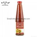 Thai Style Sweet Chilli Sauce 2