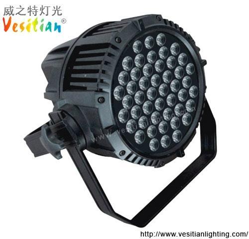 led 防水帕燈/LED婚慶演出燈光 1