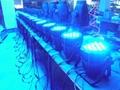 led 防水帕燈/LED婚慶演出燈光 2