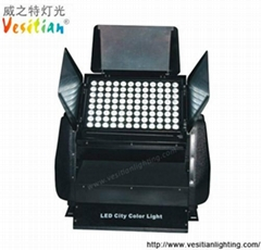 LED City Color /LED wall washer /LED spot light  /LED Moving head light  (Hot Product - 1*)