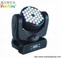 36顆LED搖頭光束燈 1