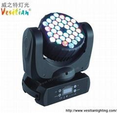 36顆LED搖頭光束燈
