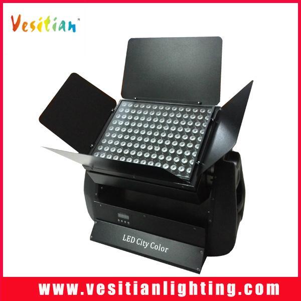 LED 城市之光/LED帕燈/LED洗牆燈/LED搖頭燈 1