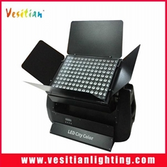 LED City Color /LED wall washer /LED spot light  /LED Moving head light