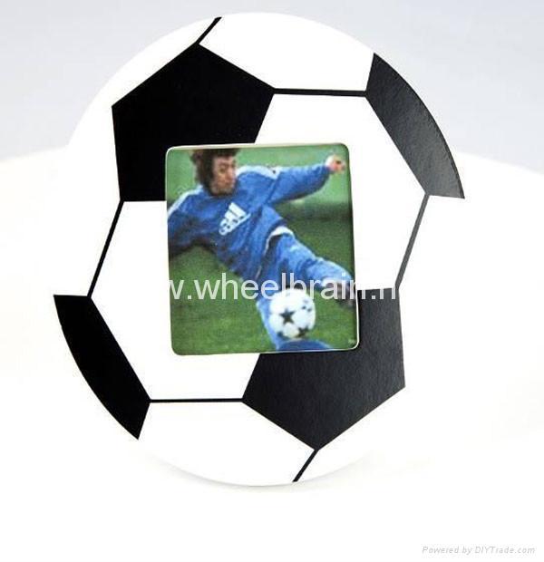 足球相框 2