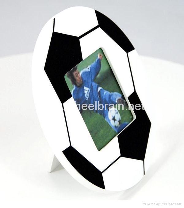 足球相框 3