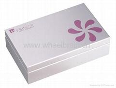 Pure MDF Box