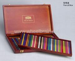 美工笔包装木盒