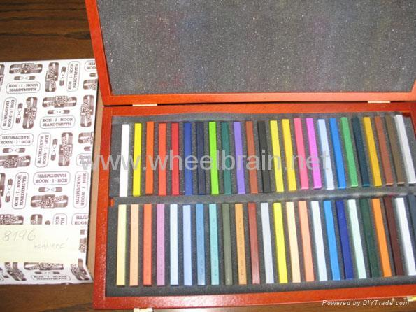 Art Pen Packing Box  3
