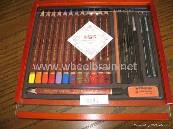 Art Pen Packing Box  5