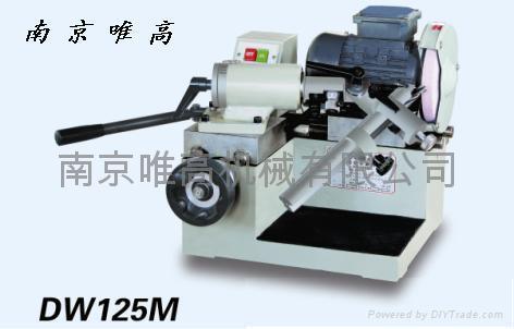 钻头研磨机DW125M 4