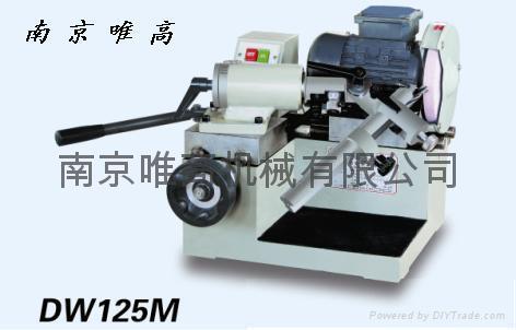 钻头研磨机DW125M 5