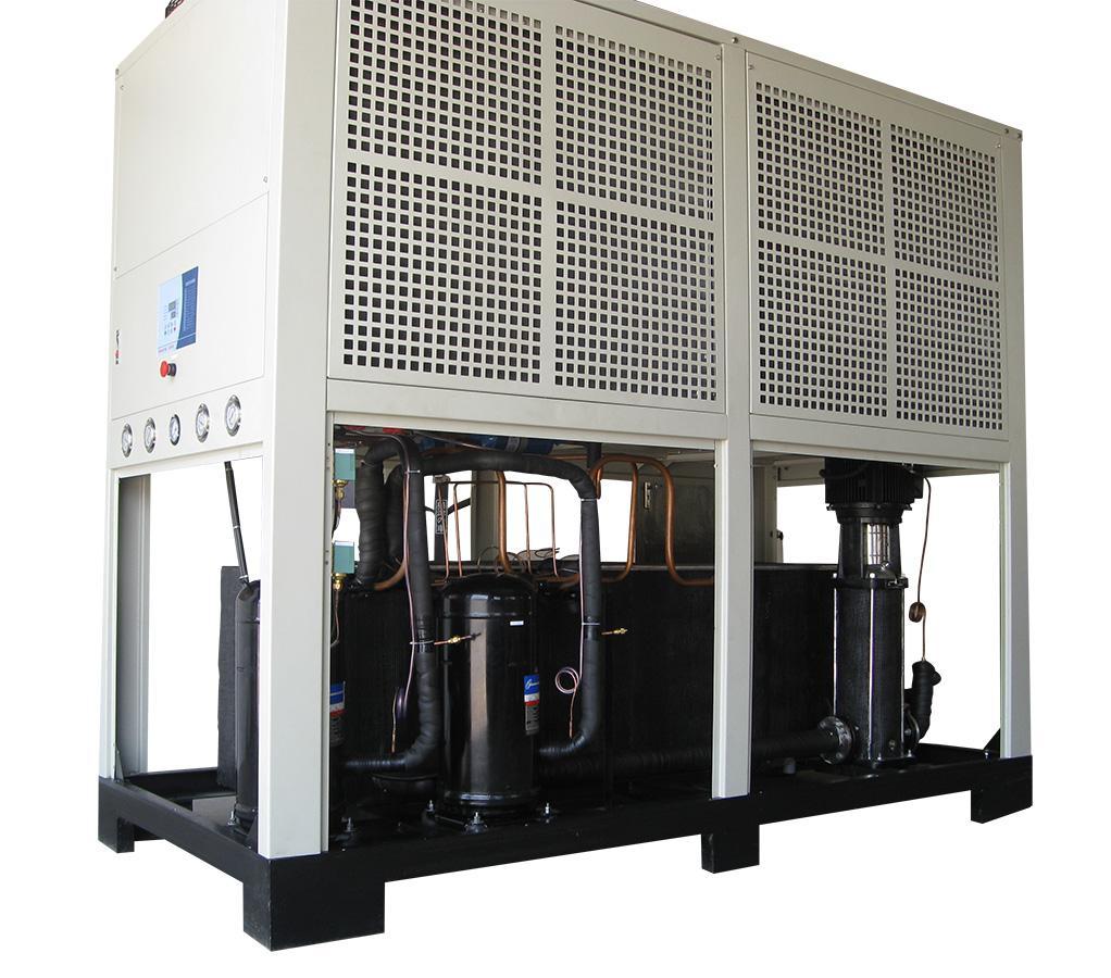 Freezer  Cooling Machine  Refrigeration Equipment 3