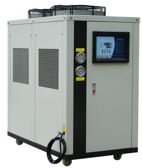 Freezer  Cooling Machine  Refrigeration Equipment 4