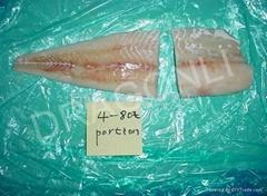 Pacifica cod(Gadus macrocephalus)