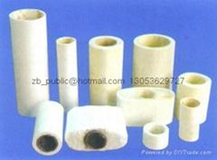fibergalss insulation cover